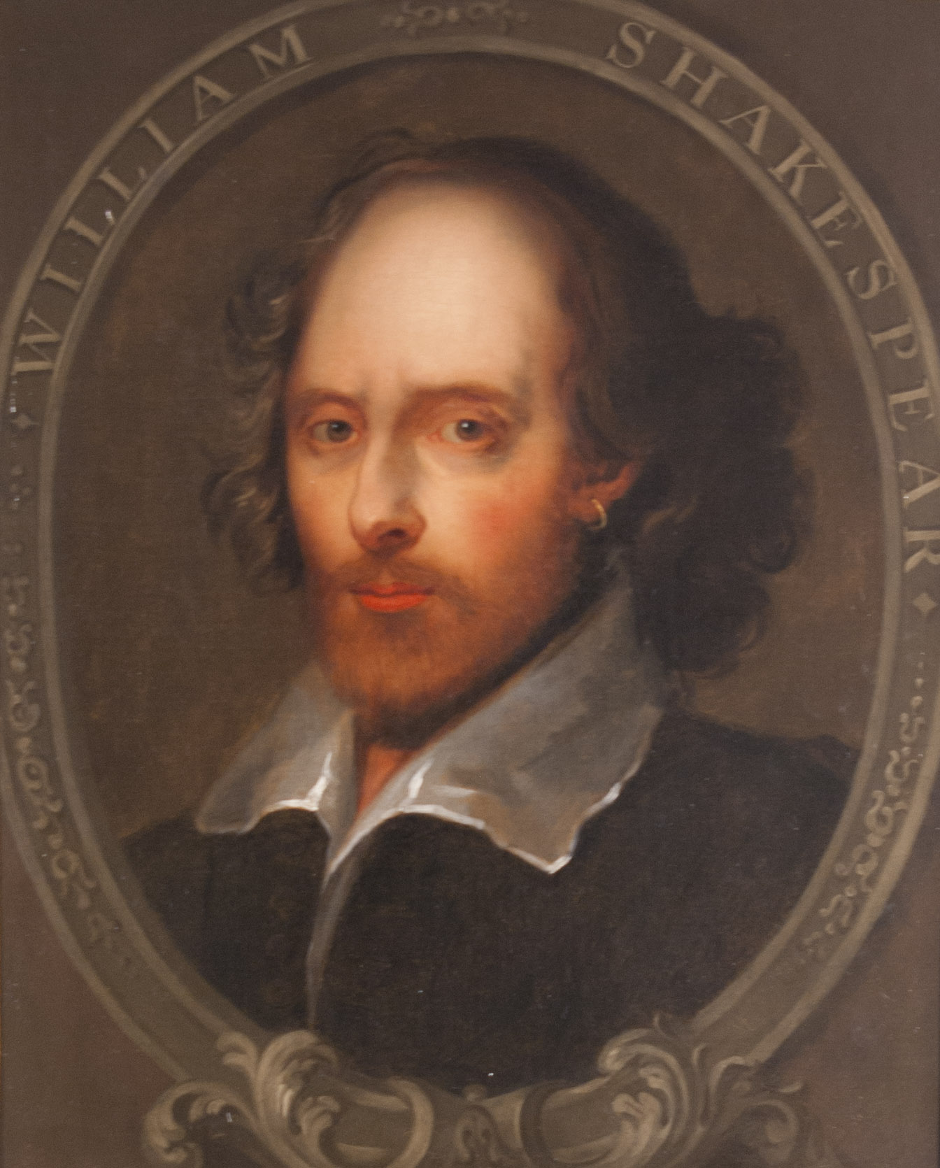 a biography of william shakespeare an english artist Smart, fresh history of william shakespeare biography by phds and masters from  the flowering of art,  the sun was just rising on the english empire,.