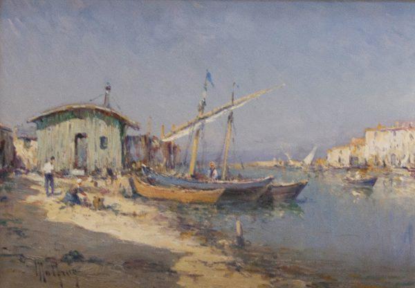 Henry Malfroy