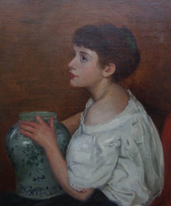 Emily Rose Stanton