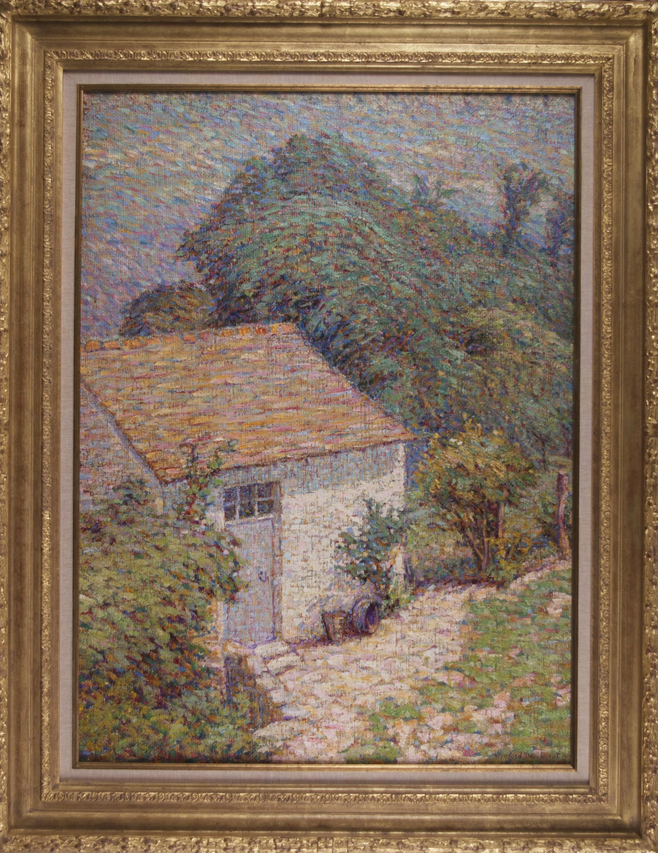 Wynford Dewhurst