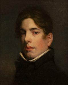 Henry William Pickersgill R.A.