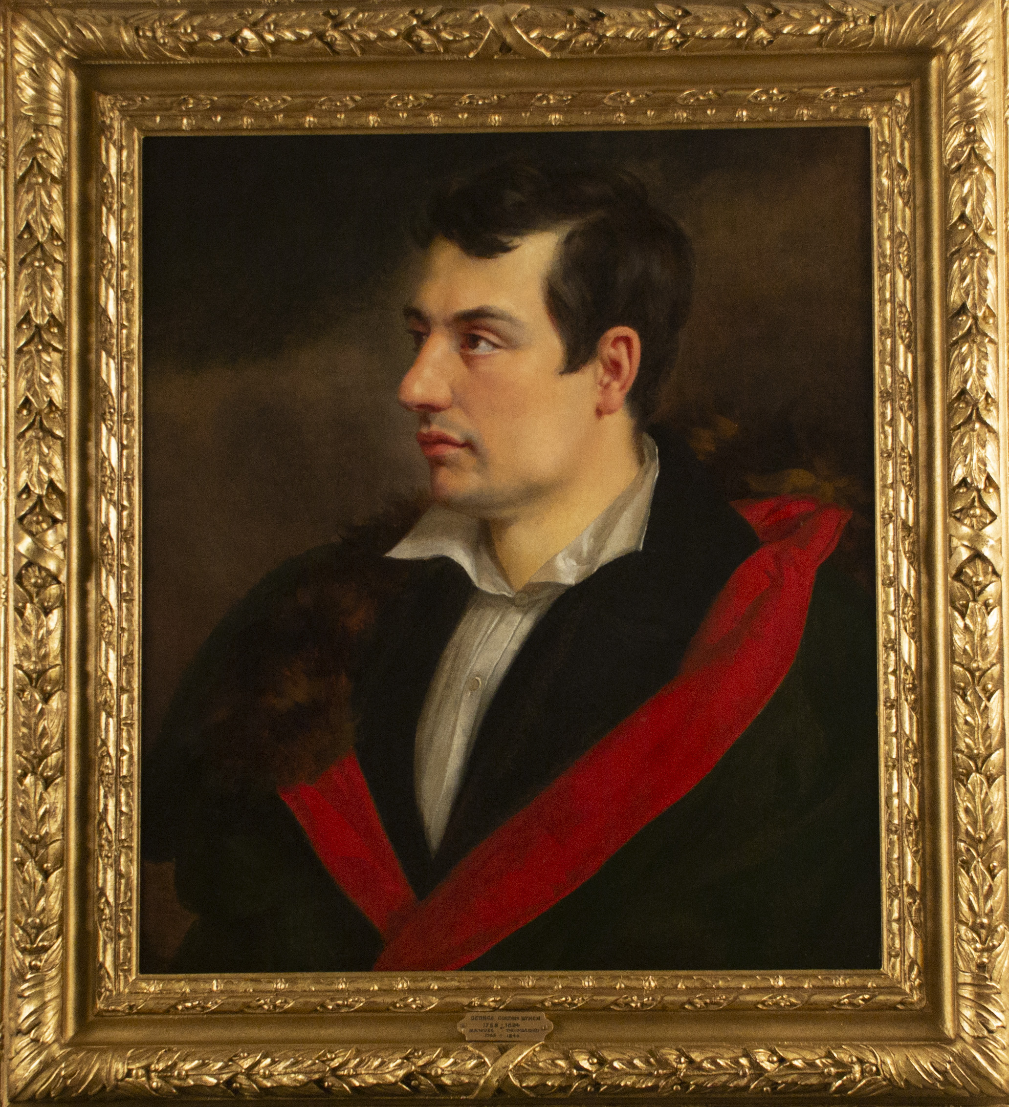 Samuel Drummond