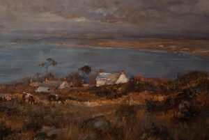 Carbis Bay ~ James Herbert Snell