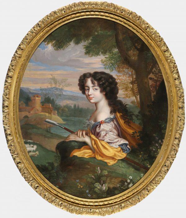 Henri Gascars Jane Middlet