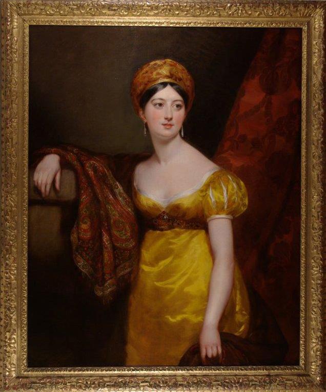 Margaret Sarah Carpenter