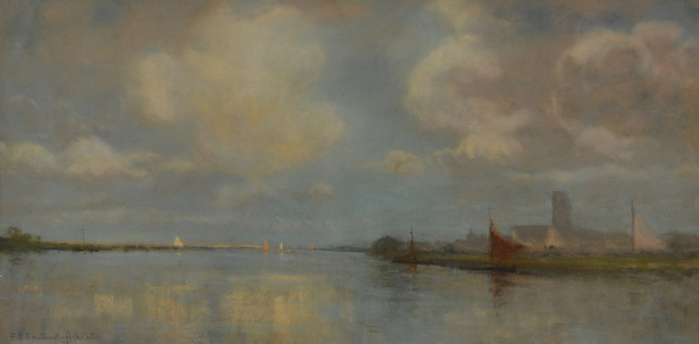 Dutch Scenes