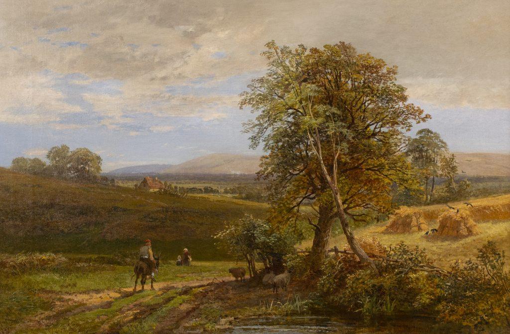 Fittleworth Common