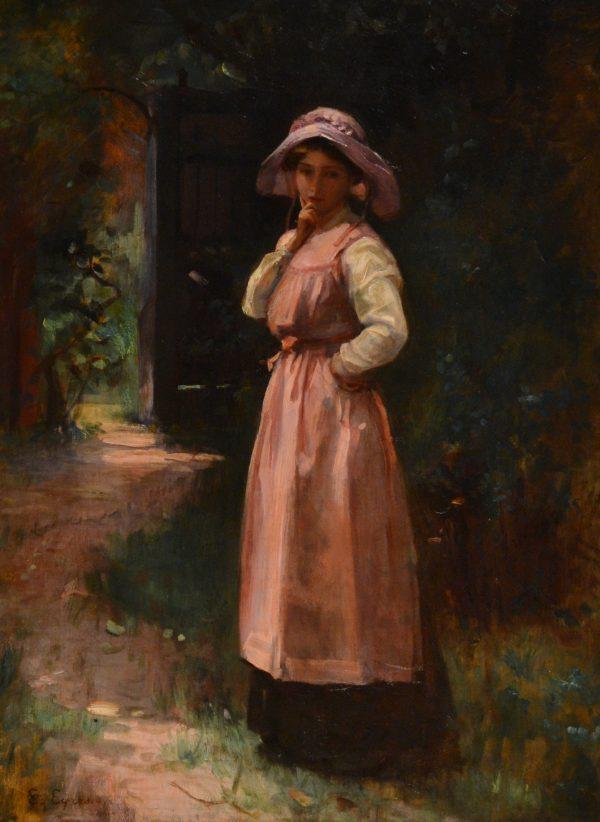 Emily Eyres