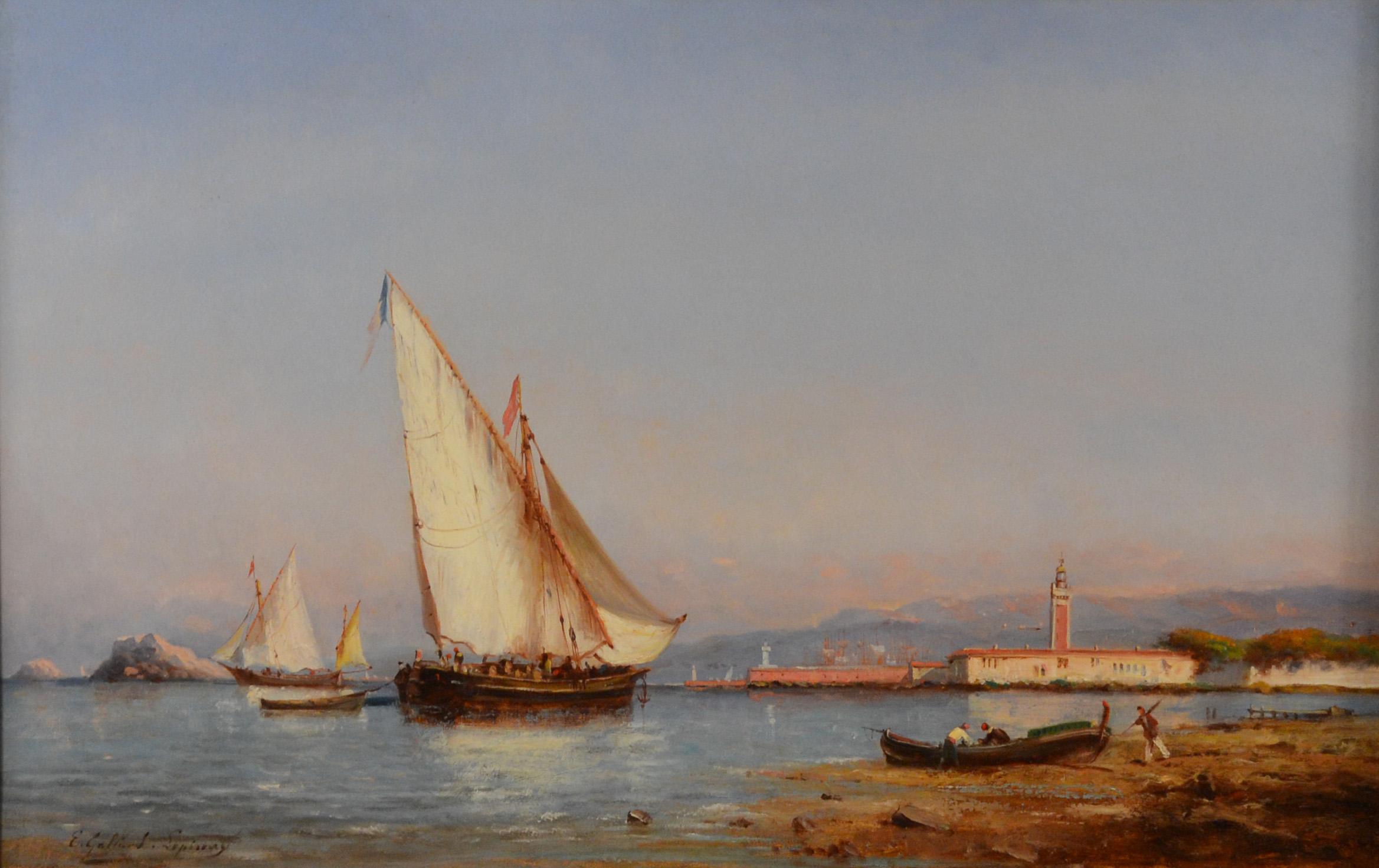 Paul Charles Emmanuel Gallard-Lepinay