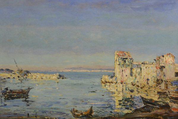 Les Goudes, Marseilles