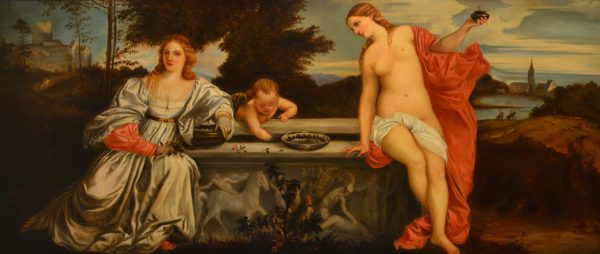 After Titian