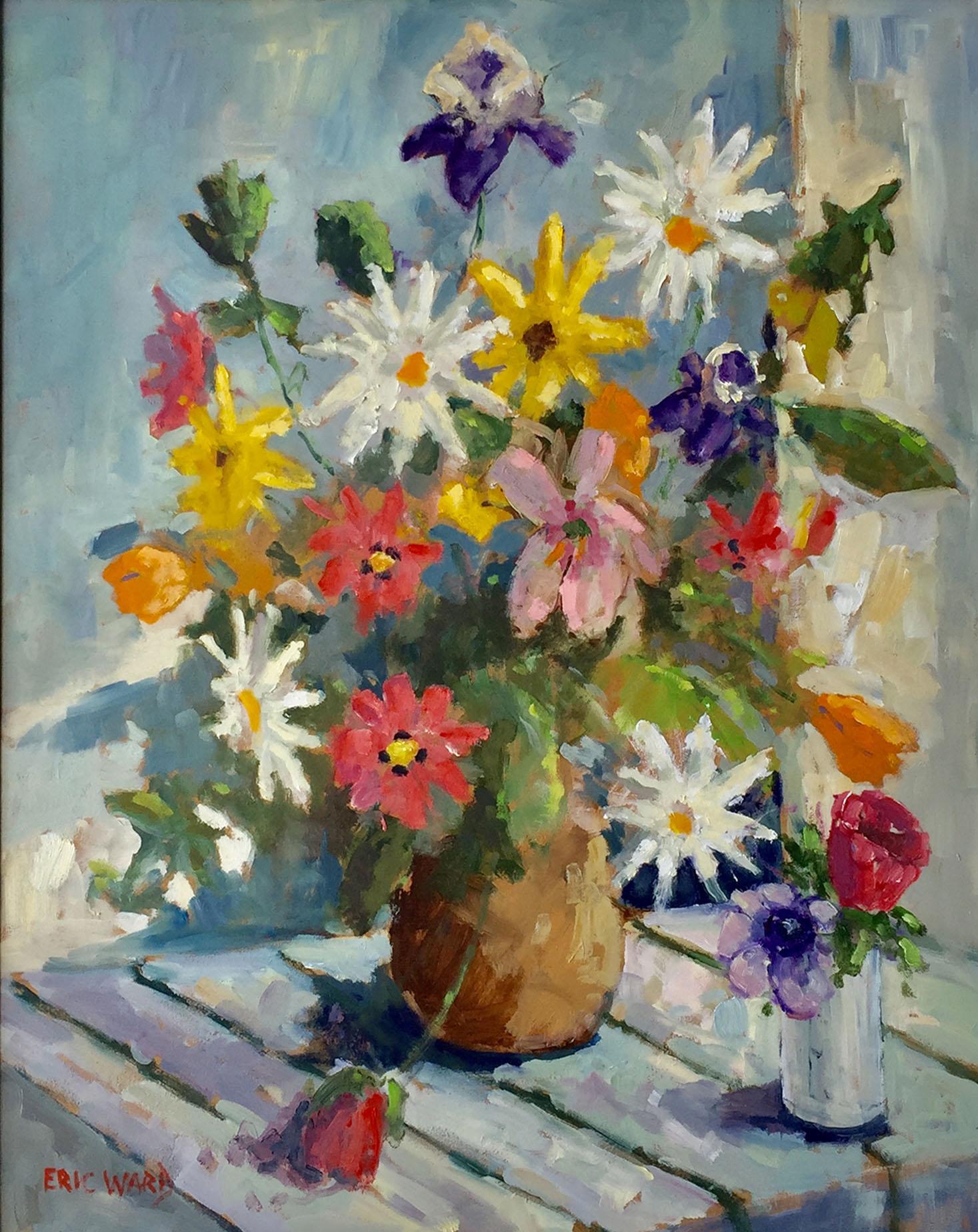 Eric Ward Flowers