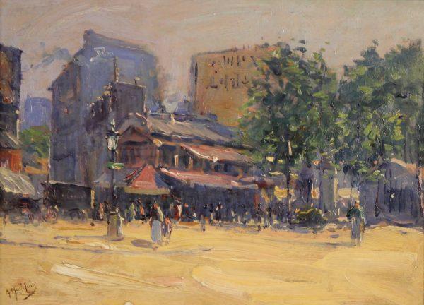 Gustave Madelain
