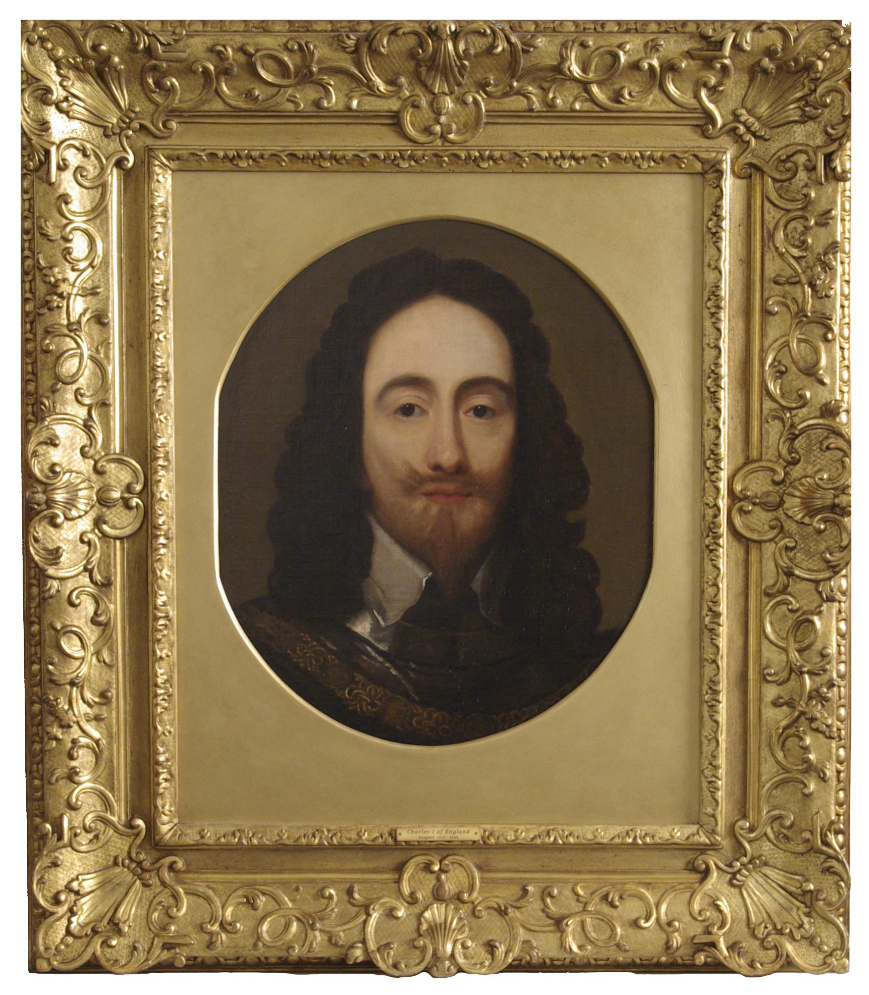 Charles 1 fr